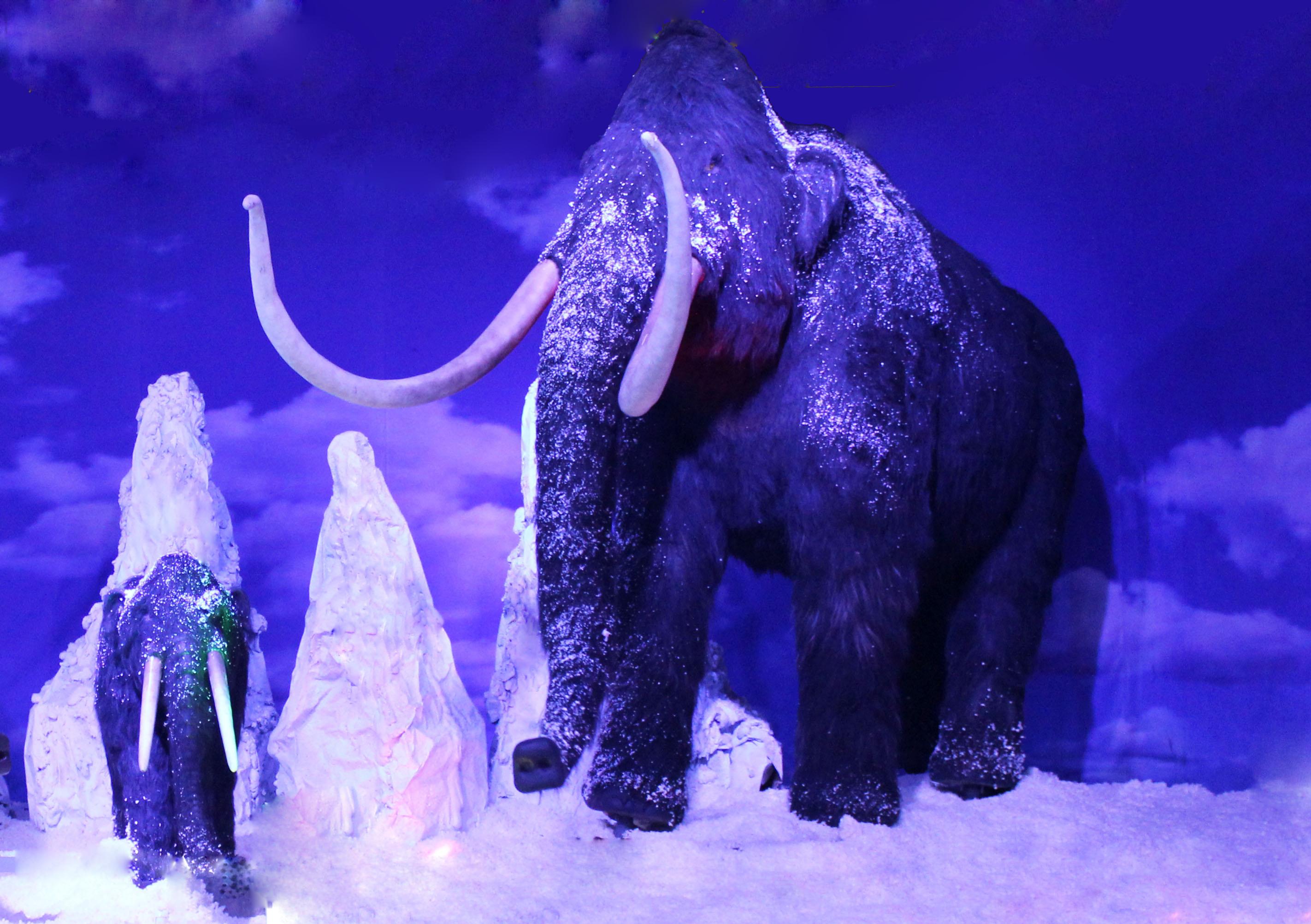 Pr sentation exposition de l re des dinosaures l re de glace jeux sorties papa - Porte de versailles animaux ...