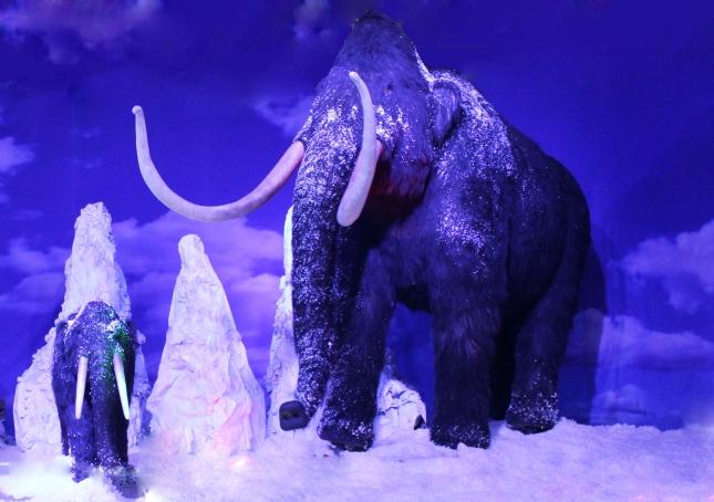 Ice Age - MammothsV 3
