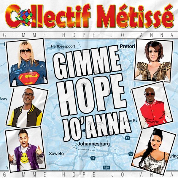 Collectif Métissé_Gimme Hope Jo'Anna_600