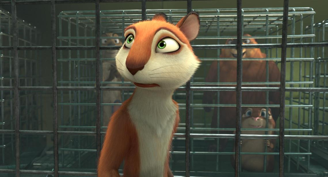 Nut Job 2 - Andie in cage (1)