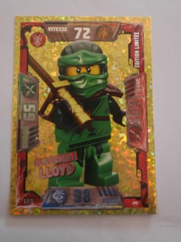 Pack Ninjago LEGO (1)