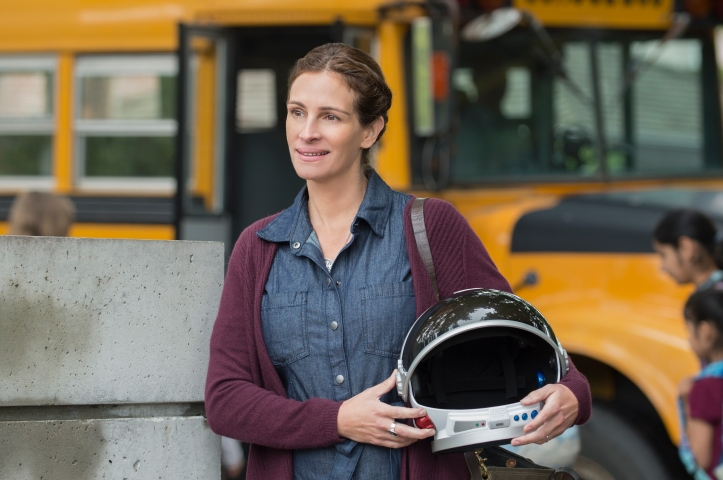 "Julia Roberts as ""Isabel"" in WONDER."