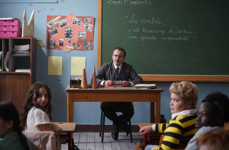 2 © Photo Marc Bossaert - 2019 LES FILMS DU PREMIER - LES FILMS DU 24 - UMEDIA - TF1 FILMS PRODUCTION