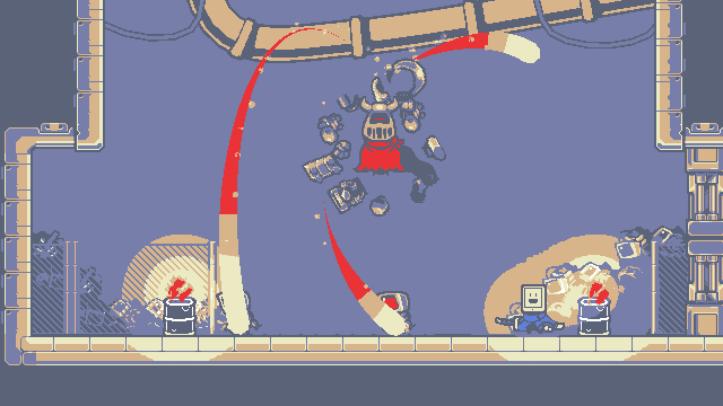 Kunai-screenshot6