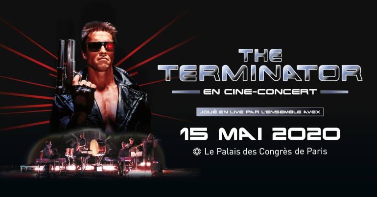 Terminator-affiche